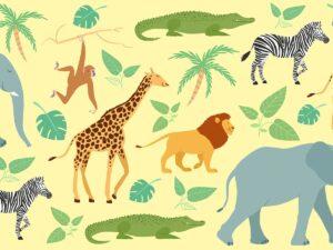 Jungle_giallo