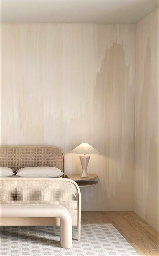 Carta Da Parati Camera Da Letto Moderna.Carta Da Parati Per Camera Da Letto Cartilla