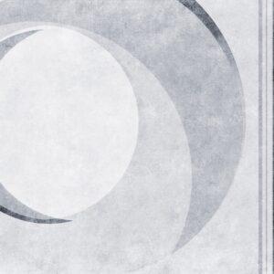 Carta da parati eclipse azzurro