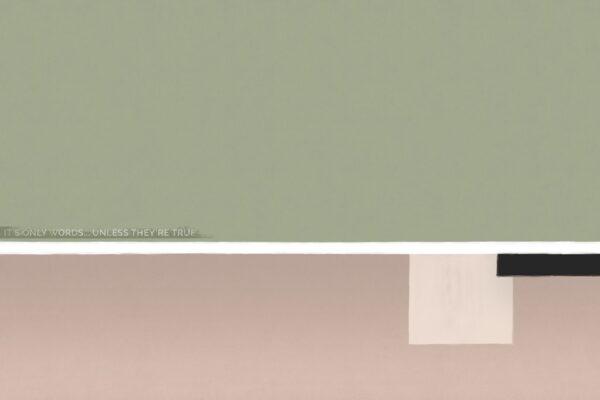 paint colore verde