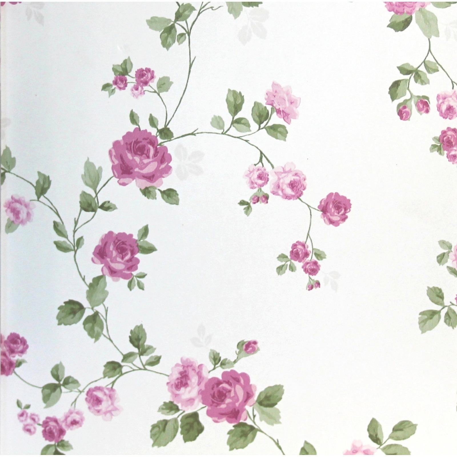 Carta Da Parati Vinilica Per Cucina carta da parati con le rose – cartilla