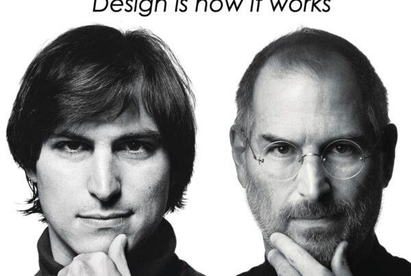 Design is how it work